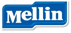 Mellin - logo